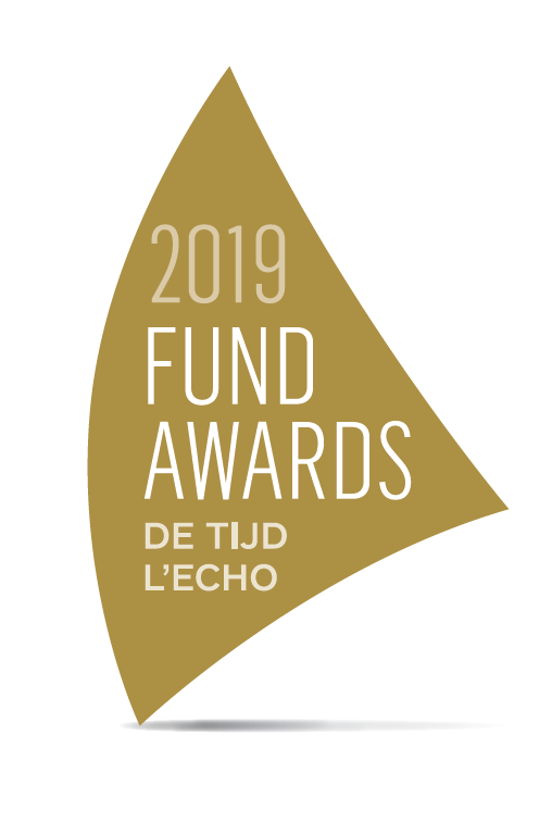 Fund Awards 2019